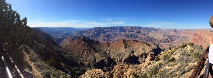 Travel: Arizona RoadTrip