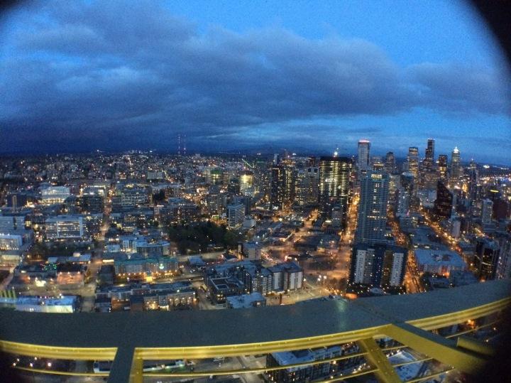Travel: Post-Grad SeattleTrip