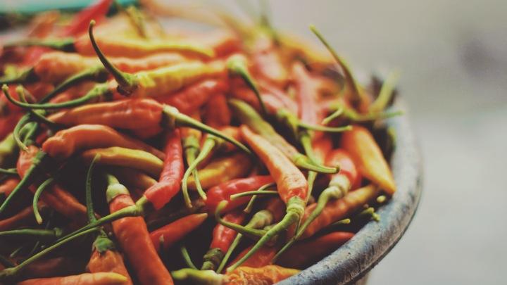 Meal Prep: Korean Chicken StirFry