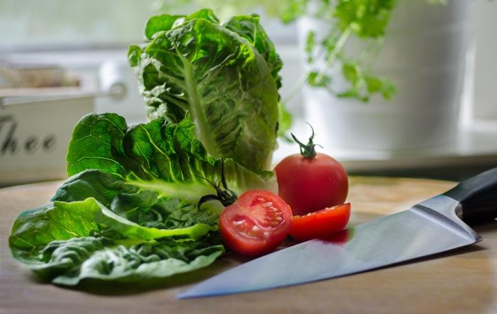 Meal Prep: Vegetarian BurritoBowl