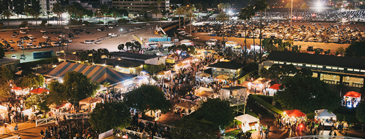 5 Tips for the 626 Night Market