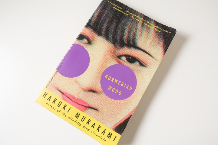 Book Review: Norwegian Wood